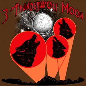3 Thunderwolf Moon